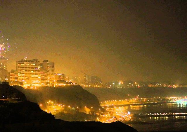 Feriados em Lima