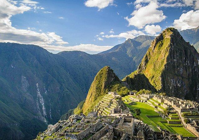 O que fazer no inverno em Machu Picchu
